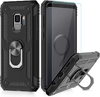 Amazon.es: Galaxy S9 - Carcasas y fundas / Accesorios ...