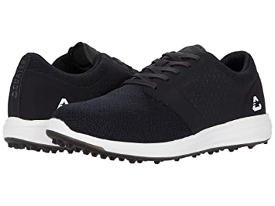 TravisMathew The Money Maker (Black) Men