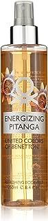 United Colors of Benetton Energizing Pitanga by United Colors of Benetton for Women - 8.4 oz Body Mist, 250 ml