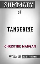 Summary of Tangerine: A Novel: Conversation Starters