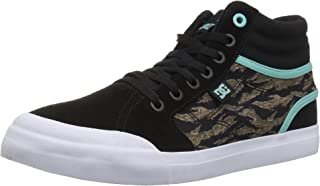 DC Kids' Evan Hi Sp Skate Shoe