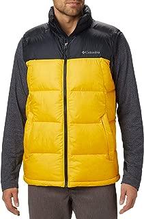 Pike Lake CSC Vest (Back Logo) Body Warmer