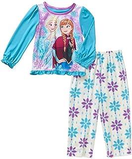 111bfb25b Amazon.com  Frozen - Pajama Sets   Sleepwear   Robes  Clothing ...