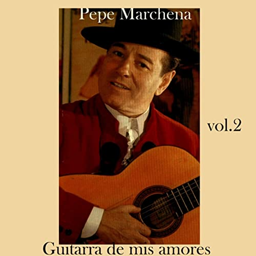 Romance de la Flor Del Romero de Pepe Marchena en Amazon Music ...
