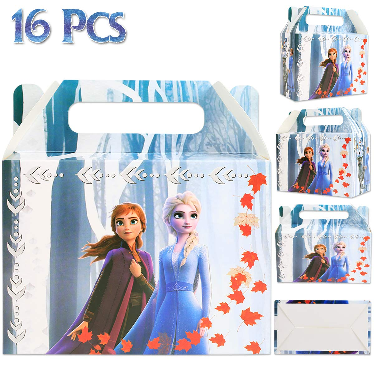 Frozen Birthday Supplies Decorations Princesses
