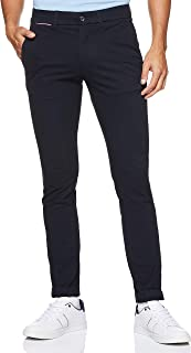Tommy Hilfiger Bleecker Chino Flex Tricotine Pantalons Homme