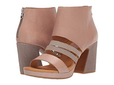Kork-Ease Hickland (Taupe) Women