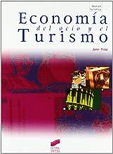 Economía del ocio y del turismo: 30