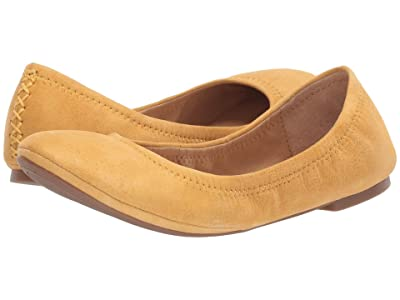 Lucky Brand Emmie (Golden Rod) Women