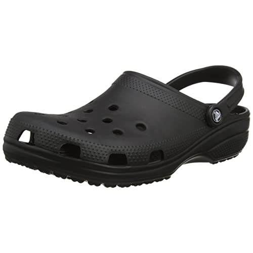01f0b824b7d153 Crocs Men s and Women s Classic Clog Comfort Slip On Casual Water Shoe  Lightweight
