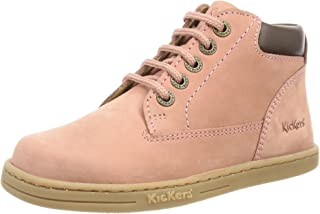 Kickers Bonbon, Chaussures Premiers Pas Garçon