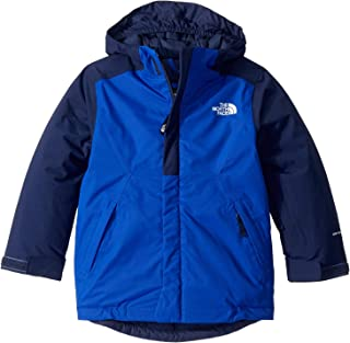 The North Face Boys' Brayden Insulated Jacket, TNF Blue, XS