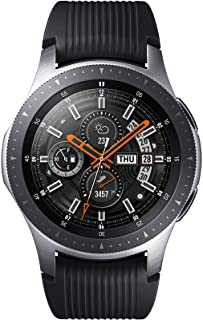 Samsung Galaxy Watch (Bluetooth + LTE, 46 mm) - Silver
