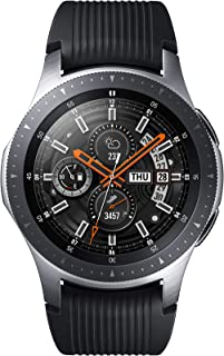 Samsung Galaxy Watch LTE 46mm (Silver), SM-R805FZSAINU