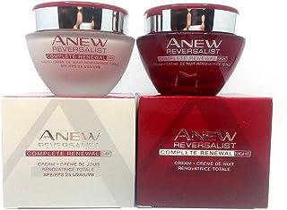 AVON Anew Reversalist Complete Renewal : Day Cream + Night Cream SET !