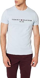 Tommy Hilfiger Tommy Logo Tee Camicia Uomo