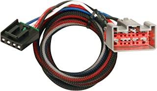Tekonsha 3036-P Brake Control Wiring Adapter for Ford