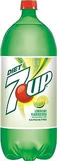 Diet 7UP, 2 L bottle