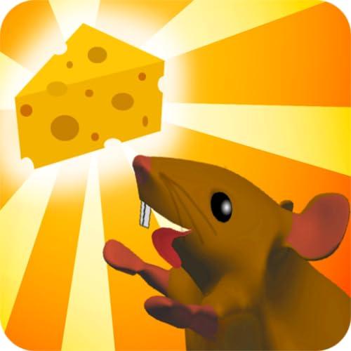 Snappy Maus - Der bissige Lauf
