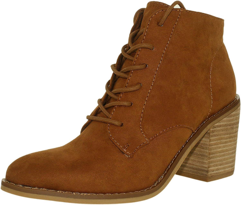 Rocket Dog Women's Dessa Coast Fabric Ankle-High Fabric Boot