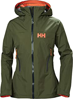 Best helly hansen vanir salka jacket women's Reviews