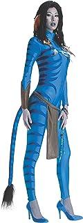 Rubies - Disfraz Avatar  Neytiri Fancy (Medium