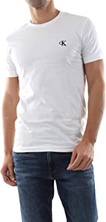 Calvin Klein Men's CK ESSENTIAL SLIM T-Shirt