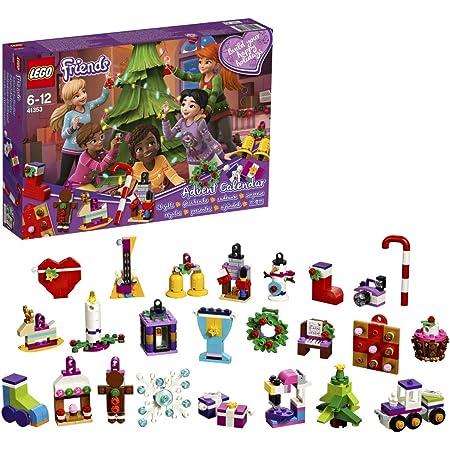 レゴ(LEGO) レゴ(R) フレンズ アドベント・カレンダー 41353