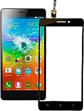 LUOKANGFAN LKKFF Cell Phones Screen Touch Panel for Lenovo K3 Note / K50-T5 Touch Panel(Black) (Color : Black)