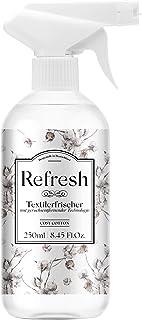 Refresh - Desodorante textil con ricinoleato de zinc 250 ml