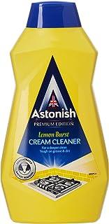 Astonish Cream Cleaner Lemon, 500 ml