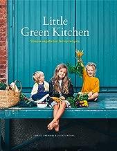 the little green kitchen