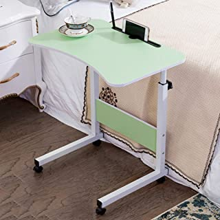 Table Notebook Laptop Desk Portable Standing Bed Sofa Table Multifunction Height Adjustable With Card Slot Reading Books 3...