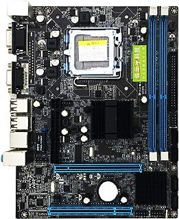 Placa Base Gigabyte Motherboard G41 Computer Motherboard DDR3 Memoria LGA 775 Soporte CPU Dual Core Quad Core
