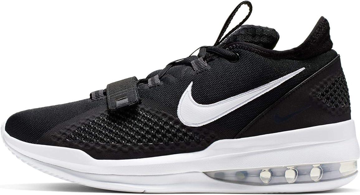 Nike Air Force Max Low Top Mesh Basketball