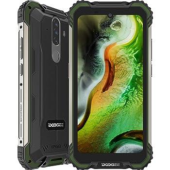 DOOGEE S88 Pro Outdoor Handy 4G Wasserdichter: Amazon.de
