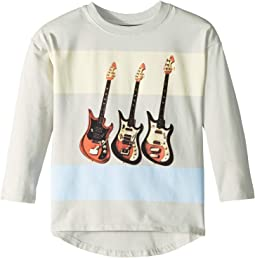 Guitar Licks T-Shirt (Toddler/Little Kids/Big Kids)
