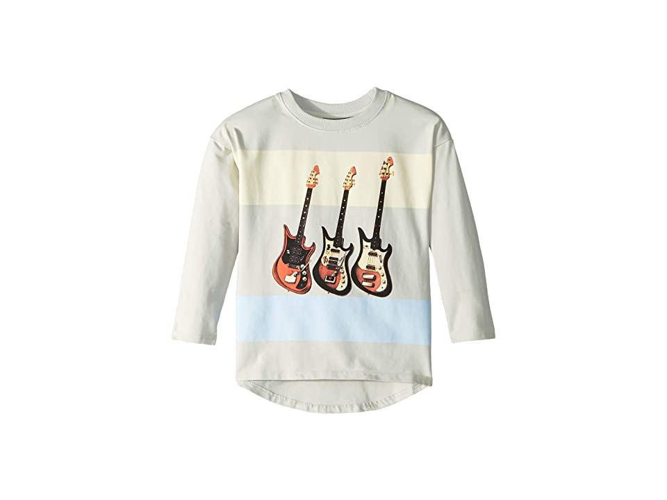 Rock Your Baby - Rock Your Baby Guitar Licks T-Shirt