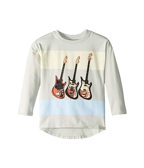 Rock Your Baby Guitar Licks T-Shirt (Toddler/Little Kids/Big Kids)