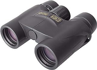 SIGHTRON 双眼鏡 ダハプリズム 8倍32㎜口径 防水 SIII MS 8X32 SIB25-1527 ブラック
