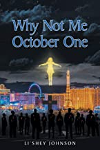 Why Not Me October One
