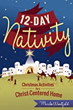 Best christ centered 12 days of christmas Reviews