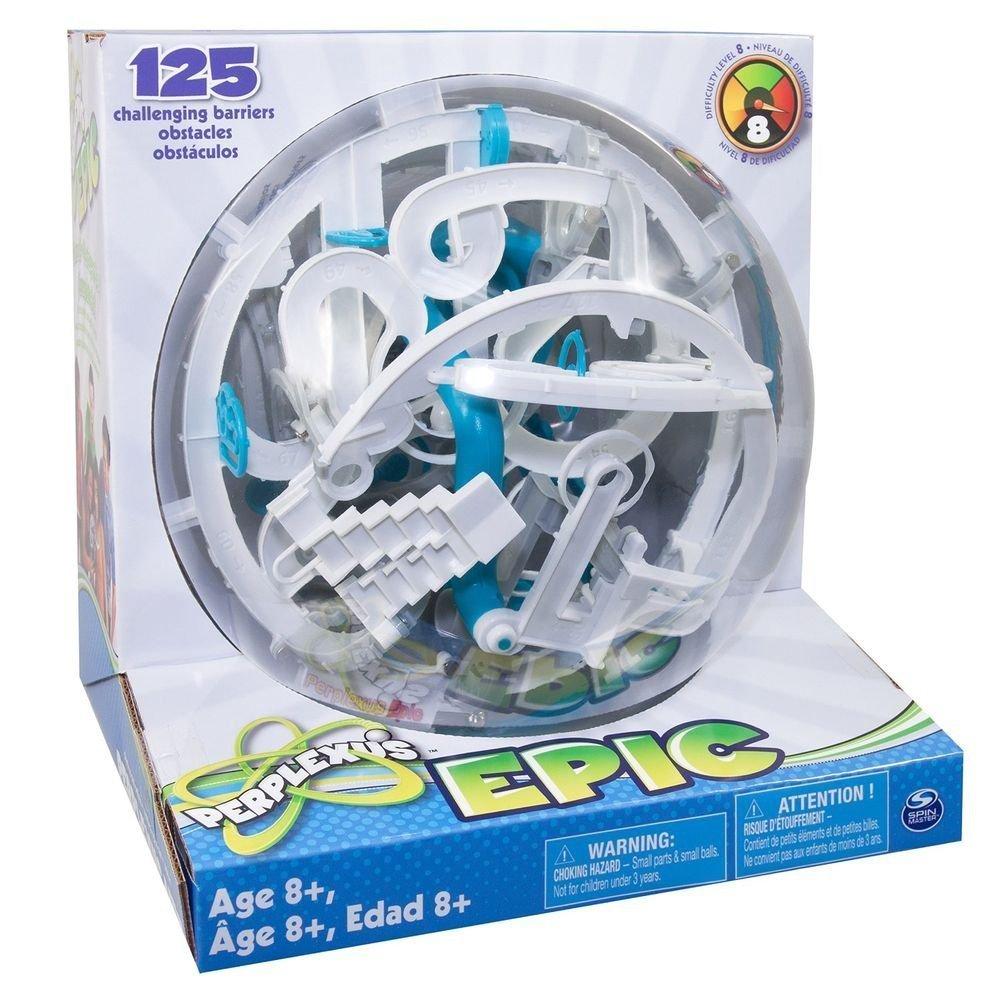Perplexus Epic: Amazon.es: Juguetes y juegos