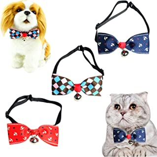 Best bow tie collar for puppies Reviews