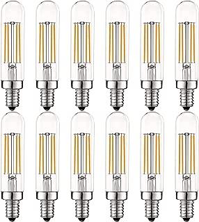 Best t6 bulb dimensions Reviews