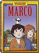 Marco: La Película [DVD]