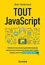 Livres Tout JavaScript PDF