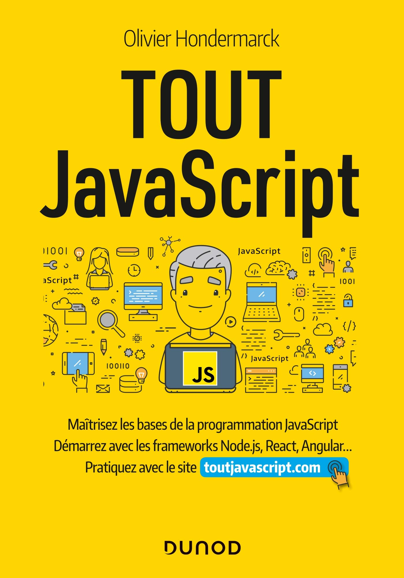 Image OfTout Javascript (Hors Collection)