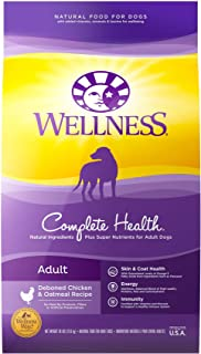 Wellness Complete Natural Food 30 Pound