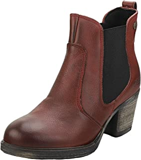 Oak & Hyde East Chelsea Womens Chelsea Boots